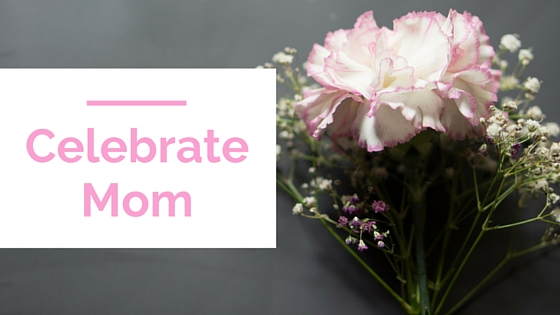 Mother's day blog title