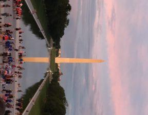 washington monument-dale
